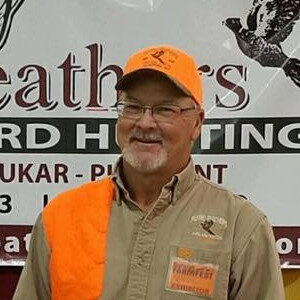 Bruce Lilienkamp of Flying Feathers Game Bird Hunting in MO