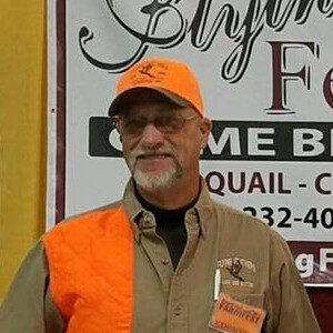 Jerry of Flying Feathers Game Bird Hunting in MO