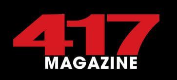 417 Magazine Logo